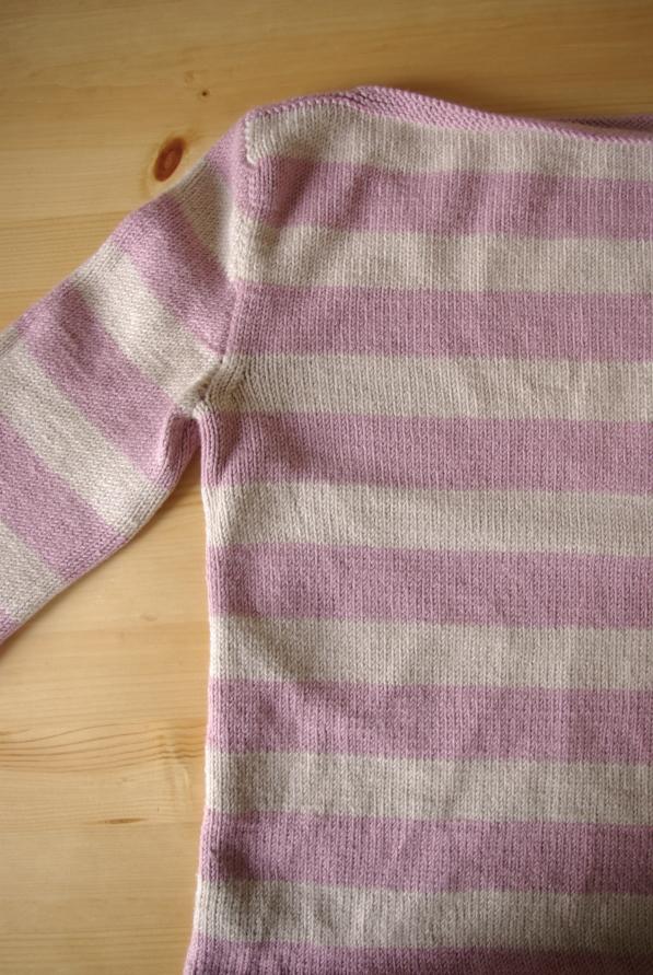 Emma sweater